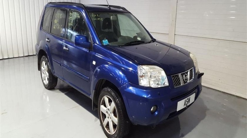 Pompa ABS Nissan X-Trail 2006 SUV 2.2 dCi