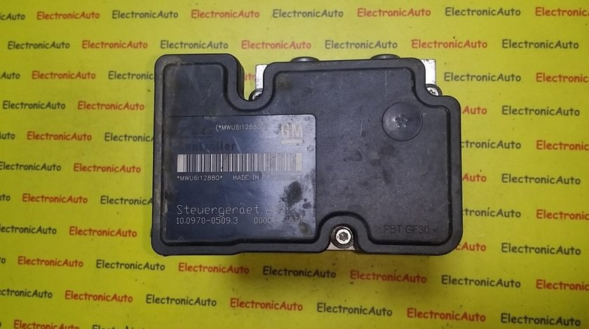 Pompa ABS Opel Astra H 13157576