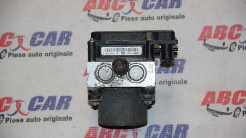 Pompa ABS Opel Corsa C 1.3 CDTI cod: 0265800303 / 0265231306 model 2004