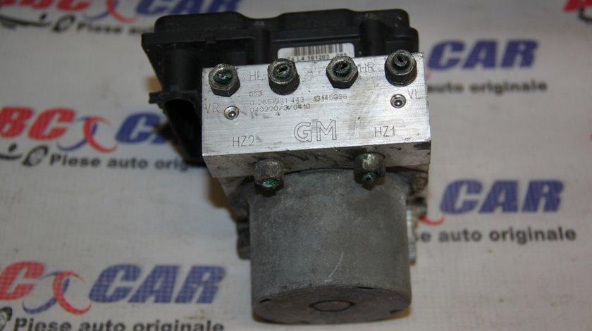 Pompa ABS Opel Corsa C cod: 0265800372 / 0265231443 model 2004