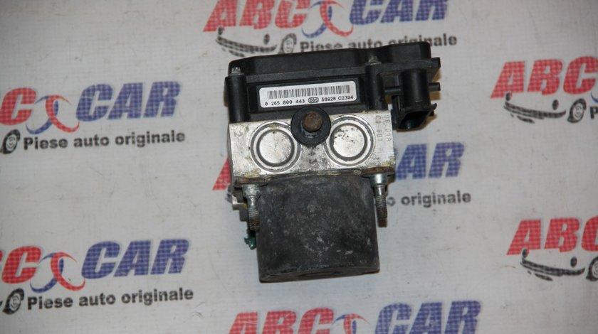 Pompa ABS Opel Tigra B cod: 0265231583 model 2006