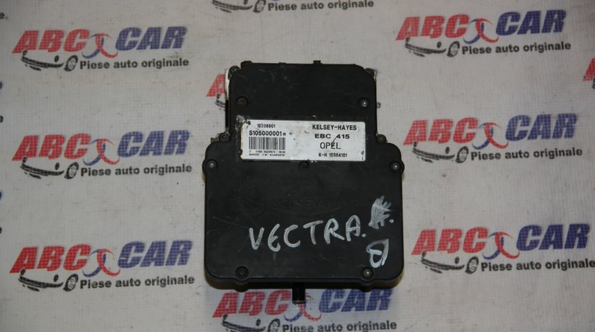 Pompa ABS Opel Vectra B 1995-2002 12836801