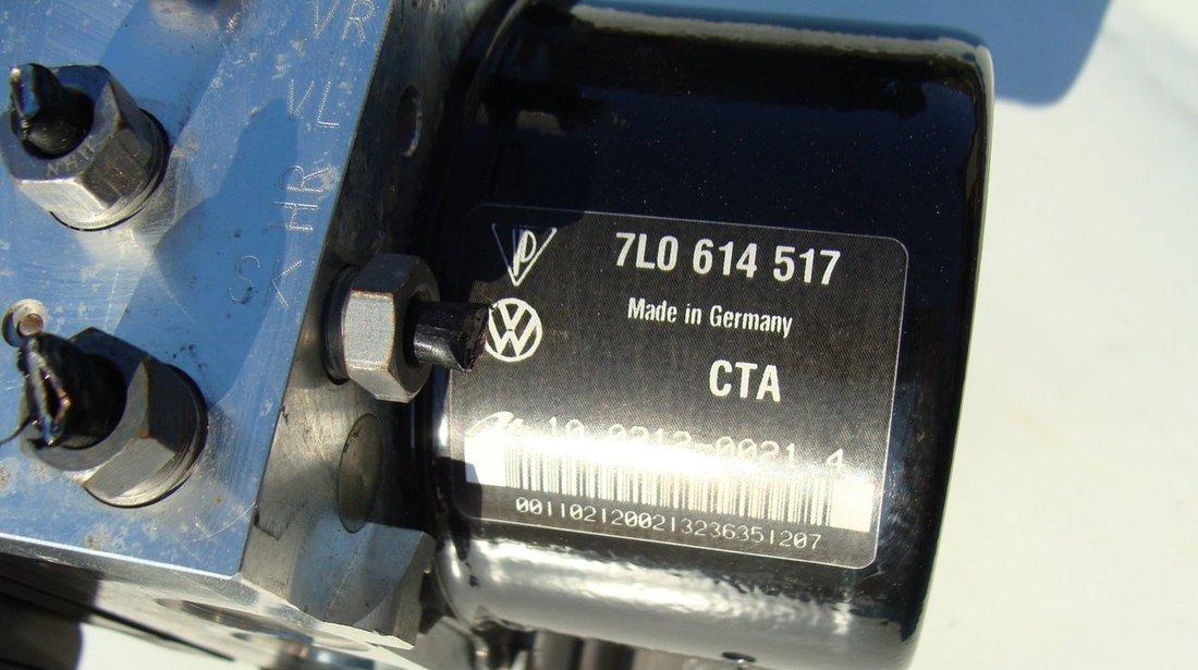 POMPA ABS Porsche Cayenne VW  Touareg Audi  Q7 7L0907379K 7L0614517