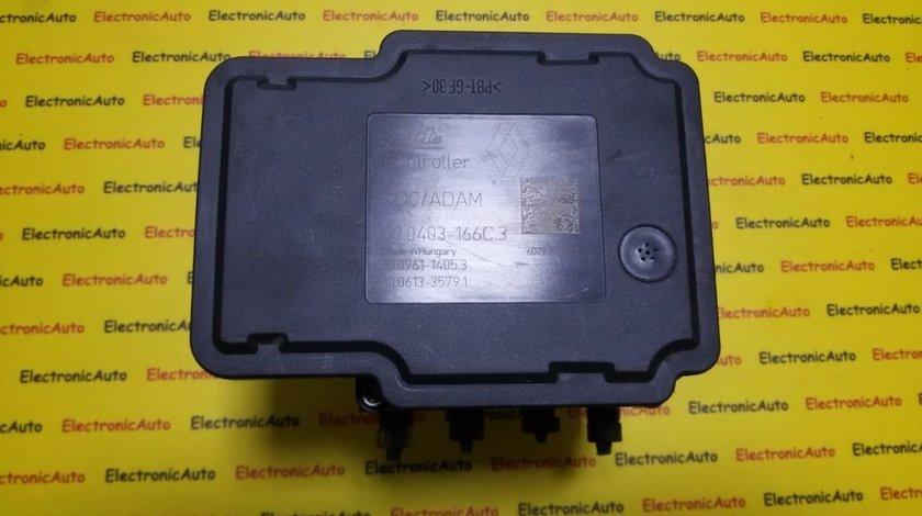 Pompa ABS RENAULT LAGUNA 3 000403166C3, 476600002RA
