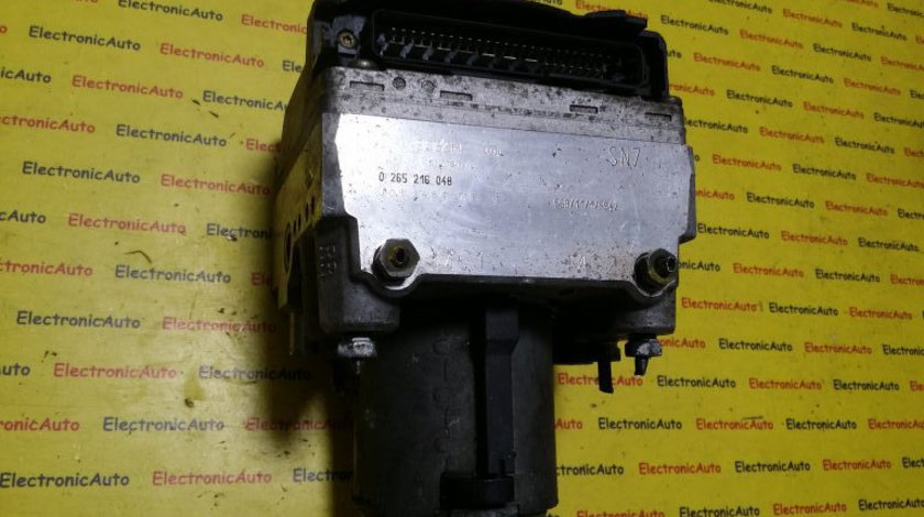 Pompa ABS Rover 600 0265216048, 0273004163