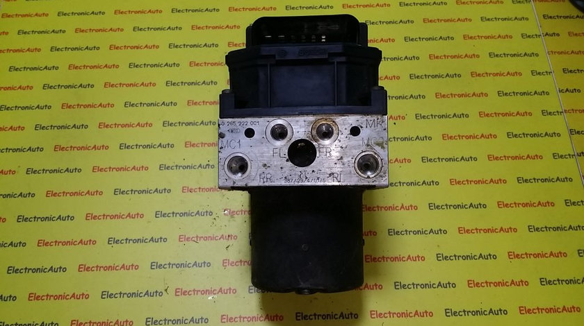 Pompa ABS Rover 75 0265222001