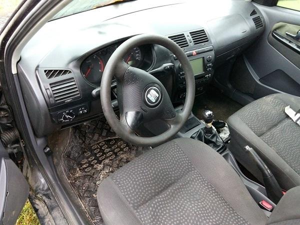 POMPA ABS SEAT CORDOBA FAB. 1996 – 2002 ⭐⭐⭐⭐⭐