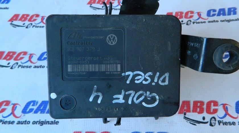 Pompa ABS Seat Leon 1M1 model 1999 - 2005 1.9 TDI cod: 1J0614117E