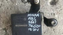 Pompa abs seat toledo 2 1.8 20v 1998 - 2004 cod: 1...