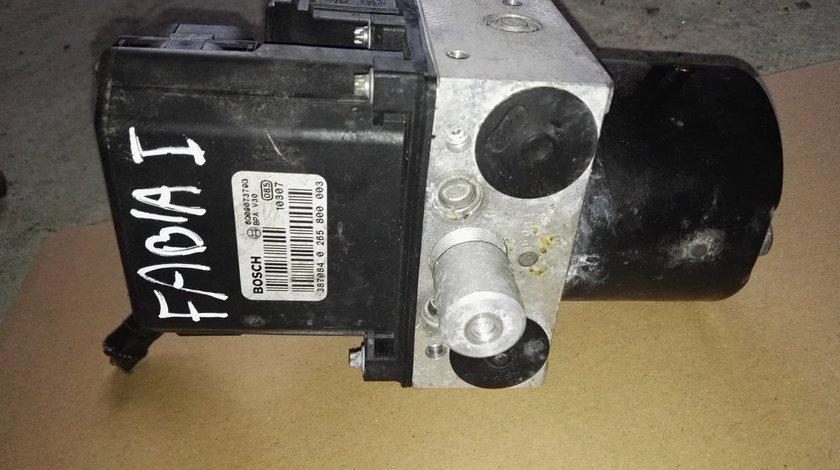 Pompa ABS Skoda Fabia 2 1.4 TDI cod: 6Q0614117E