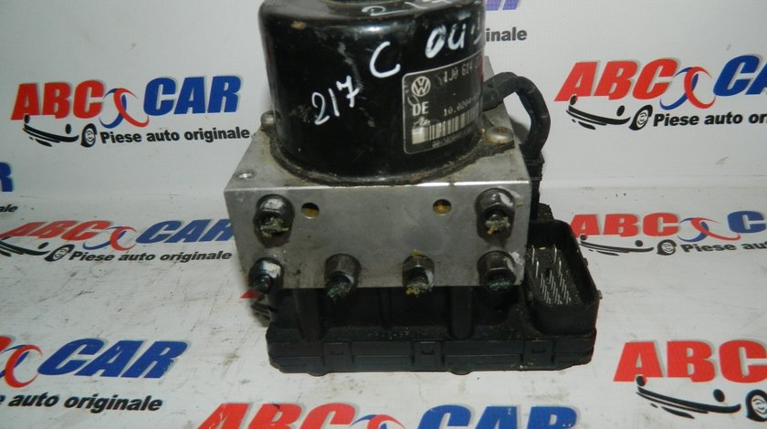 Pompa ABS Skoda Octavia 1 Cod: 1J0614217C
