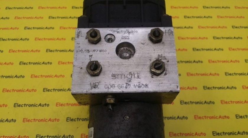 Pompa ABS SMART 0006647V003, 0265215499