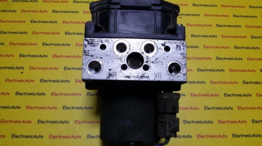 Pompa ABS SMART 0012793V002, 0265225185