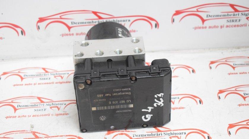 Pompa ABS VW Golf 4 1J0907379G 1J0614117C 363