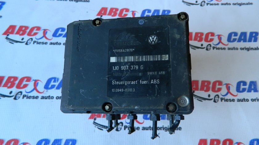 Pompa ABS VW Golf 4 model 1999 - 2004 1.9 TDI cod: 1J0907379G / 1J0614117C