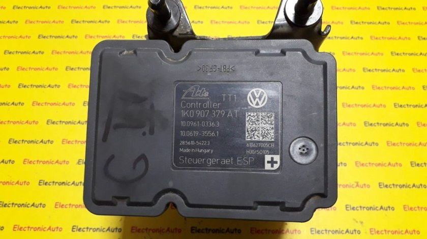 Pompa ABS VW Golf 6 1K0614517CE, 1K0907379AT