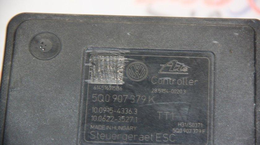 Pompa ABS VW Golf 7 cod: 5Q0907379K model 2014