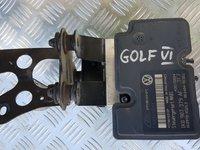 Pompa ABS VW Golf VI 6  1K0614117AD 1K0907379AF