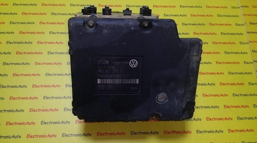 Pompa ABS Vw Sharan Ford Galaxy 7M3907379B, 7M3614111, YM212L580AA