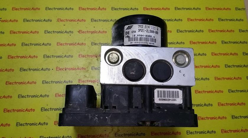 Pompa ABS Vw Sharan, Ford Galaxy 7M3907379G, 3M212L580BB