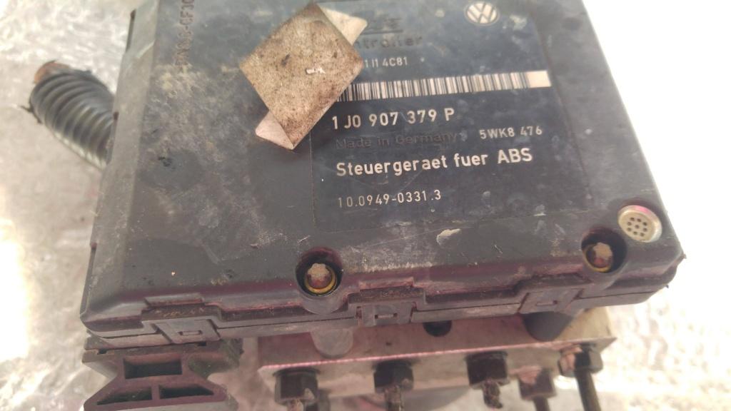 Pompa abs vw sharan ford galaxy seat alhambra 1j0907379p 7m3614111h