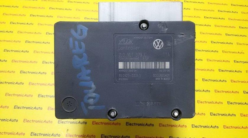 Pompa ABS VW Touareg 7L0907379G, 7L0614111H