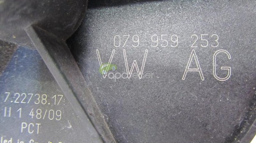 Pompa aditionala aer originala Audi A4 S4 8K A5 S5 8T cod 079959253