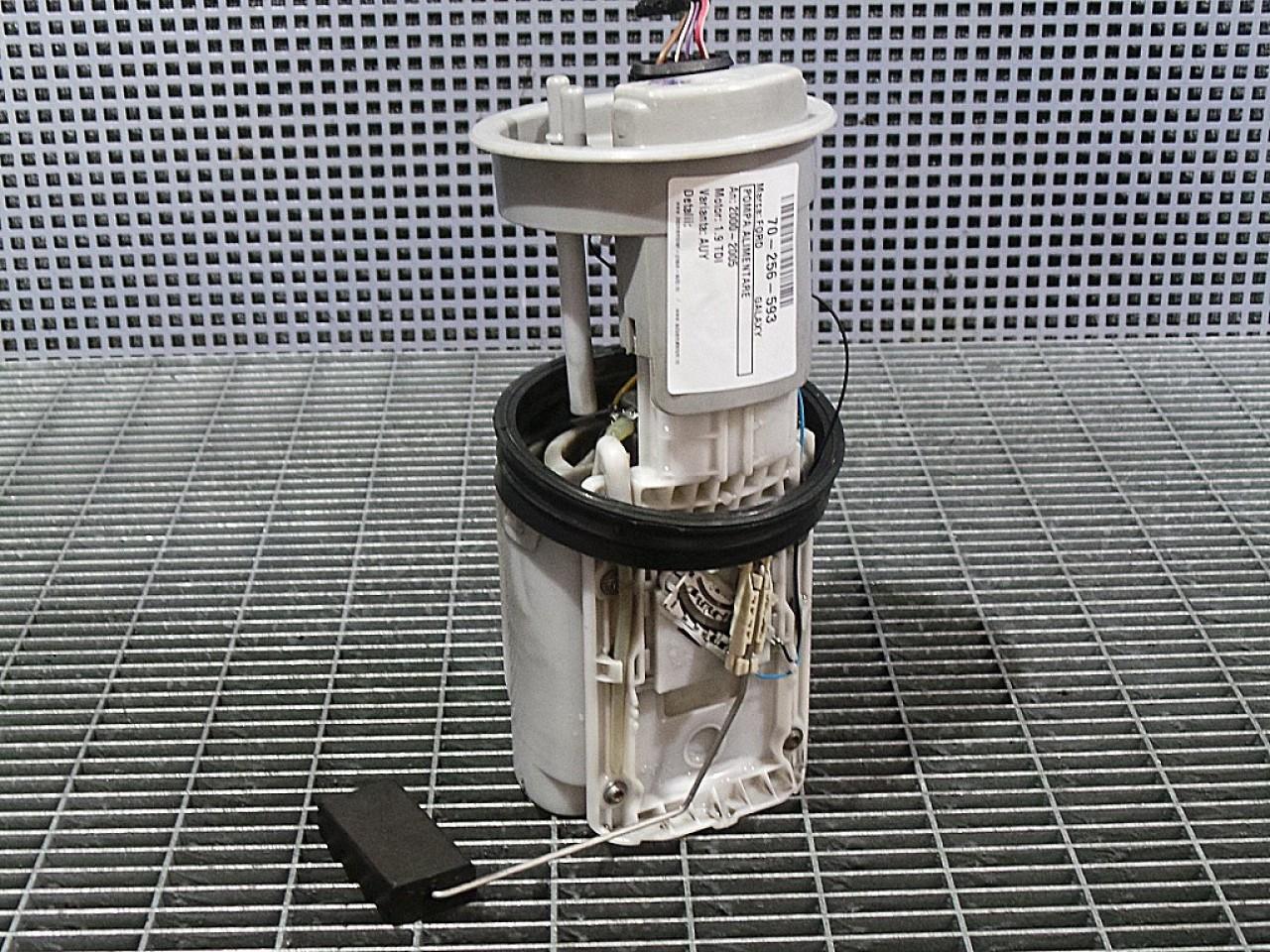 POMPA ALIMENTARE FORD GALAXY (WGR) 2.0 i benzina (1995 - 03-2006-05)