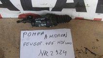 Pompa ambreiaj peugeot 406