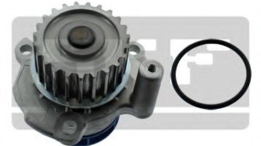 Pompa apa AUDI A1 (8X1, 8XK, 8XF) (2010 - 2016) SKF VKPC 81205 produs NOU