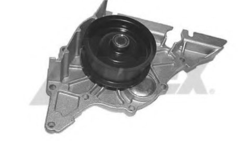Pompa apa AUDI A4 (8E2, B6) (2000 - 2004) AIRTEX 1543 produs NOU
