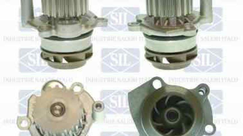 pompa apa AUDI A4 Allroad 8KH B8 Saleri SIL PA1048A