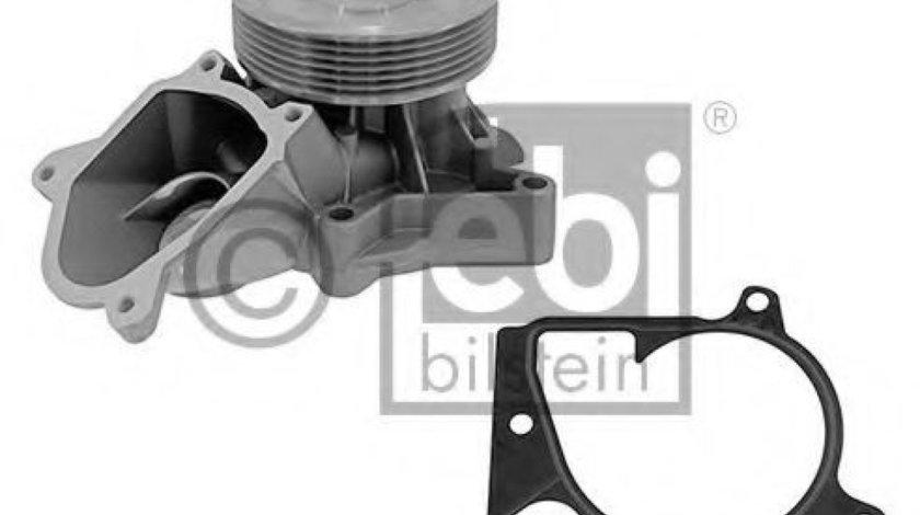 Pompa apa BMW Seria 5 (E60) (2003 - 2010) FEBI BILSTEIN 24026 piesa NOUA
