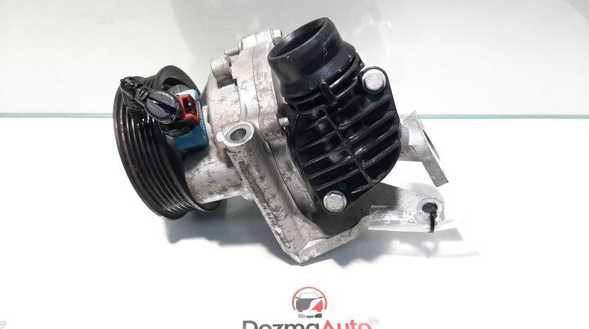 Pompa apa cu senzor, Opel Astra K [Fabr 2015-prezent] 1.6 cdti, B16DTU, 55496778 (id:447155)