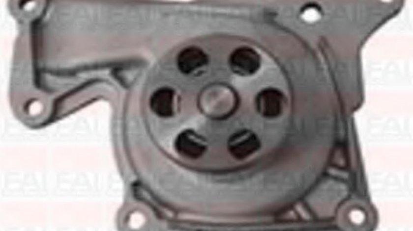 Pompa apa DACIA LOGAN II (2012 - 2016) FAI AutoParts WP6515 produs NOU