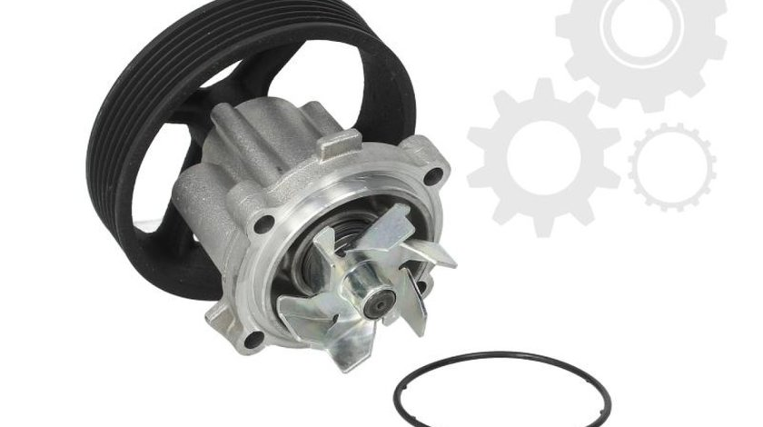 pompa apa FIAT PANDA 169 Producator HEPU P323