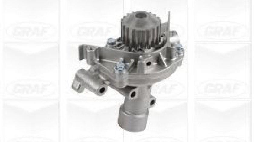 Pompa apa FIAT SCUDO combinato (220P) (1996 - 2006) GRAF PA1045 produs NOU