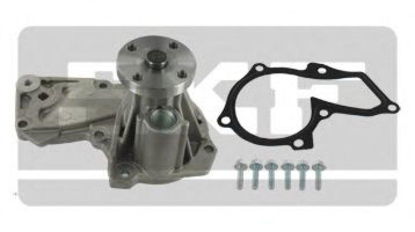 Pompa apa FORD B-MAX (JK) (2012 - 2016) SKF VKPC 84217 produs NOU