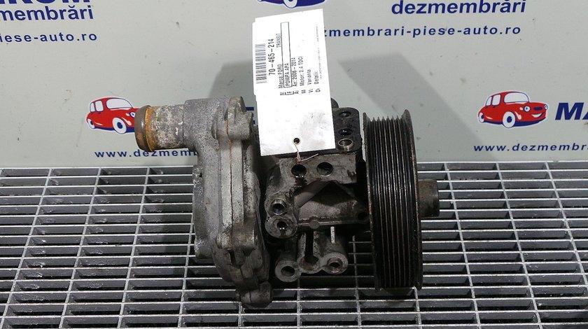 POMPA APA FORD TRANSIT Kasten 2.3 16V LPG [RWD] Benzina/Autogaz (GPL) (2006 - 04-2019-01)