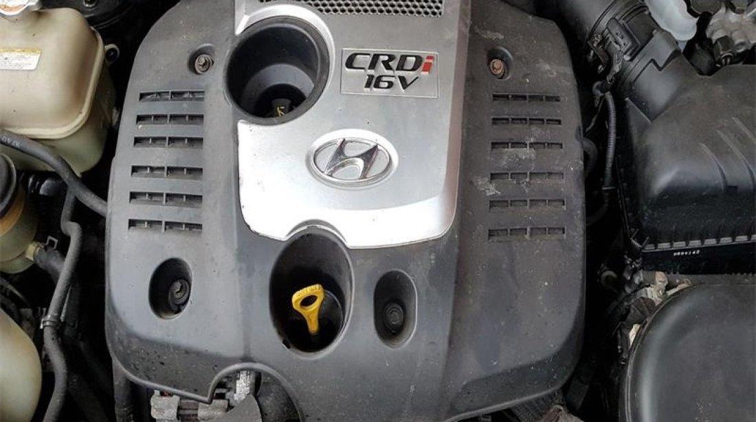 Pompa apa Hyundai Tucson 2006 SUV 2.0 CRTD