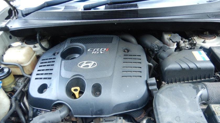 Pompa apa Hyundai Tucson 2007 Suv 2.0 CRTD Motorina