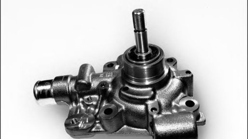 Pompa apa IVECO DAILY III caroserie inchisa/combi (1997 - 2007) HEPU P1192 - produs NOU