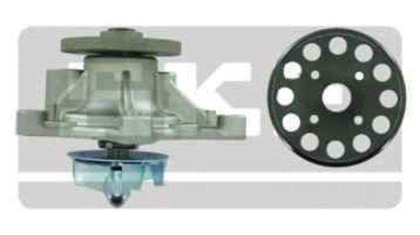 pompa apa KIA CERATO II limuzina (TD) HYUNDAI 25124-2B000