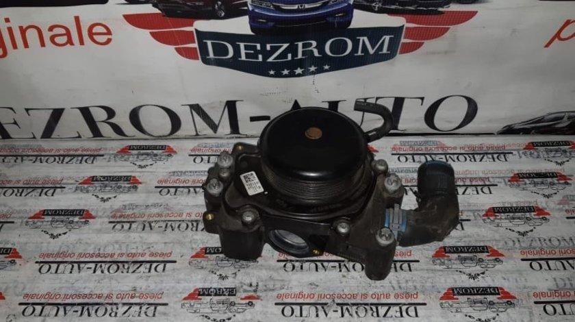 Pompa apa mercedes benz C-class (S204) C250 cdi (204.282) cod piesa: a6512006401