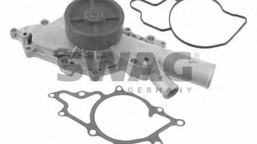 pompa apa MERCEDES-BENZ E-CLASS T-Model S211 SWAG 10 92 4204