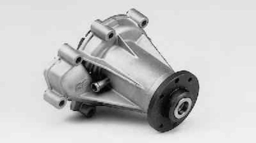 pompa apa MERCEDES-BENZ VARIO autobasculanta HEPU P176