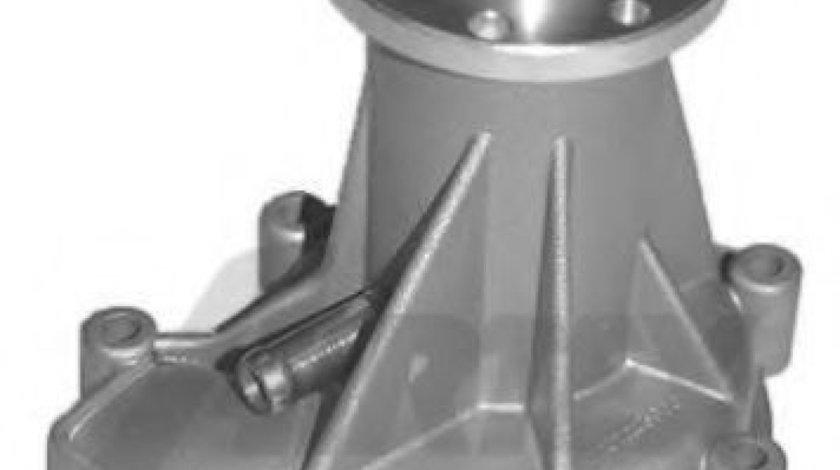Pompa apa MERCEDES E-CLASS (W210) (1995 - 2003) AIRTEX 1236 - produs NOU