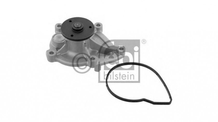 Pompa apa motor BMW Seria 1 (2010->) [F20] #3 0819187
