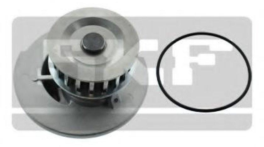 Pompa apa OPEL CORSA B (73, 78, 79) (1993 - 2002) SKF VKPC 85206 piesa NOUA