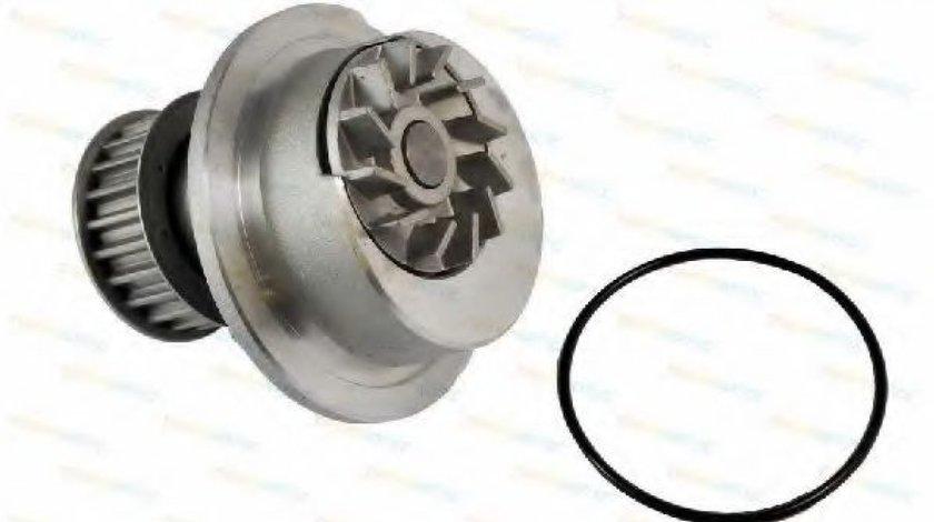 Pompa apa OPEL CORSA C (F08, F68) (2000 - 2009) THERMOTEC D1X024TT piesa NOUA